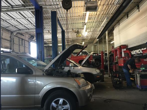 Auto Repair Mechanic Shop Plano Tx Dallas Tx Mckinney Tx
